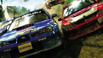Sega Rally si mostra in un nuovo video