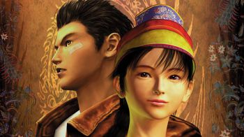 SEGA vorrebbe pubblicare una riedizione in HD di Shenmue e Shenmue II