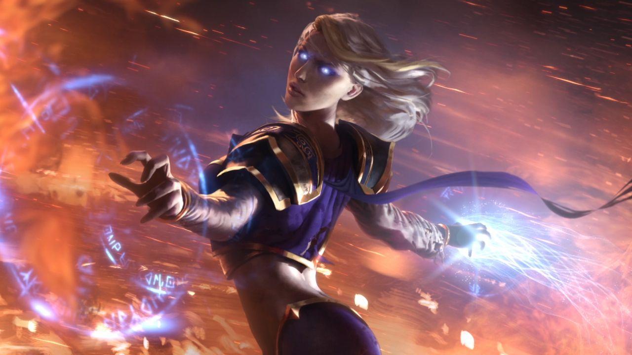 Segnalati problemi con i server di Hearthstone Heroes of Warcraft