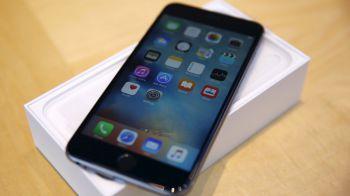 Segnalati problemi con il touchscreen dell'iPhone 6