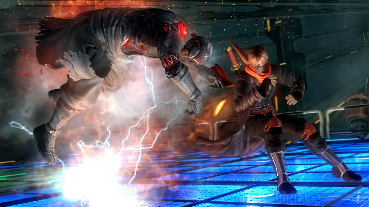 Segnalati problemi con la versione Xbox One di Dead or Alive 5 Last Round