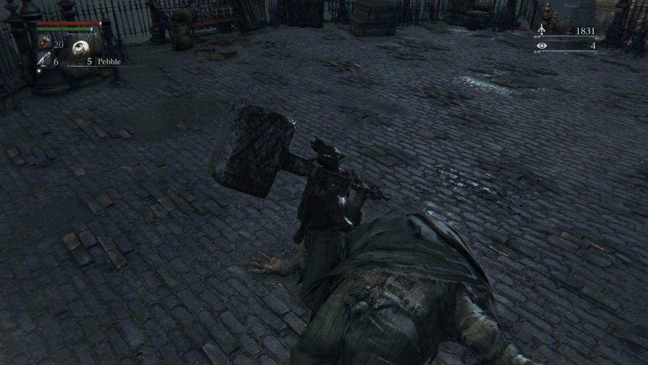 Segnalato un bug di Bloodborne causato dalle sessioni multiplayer