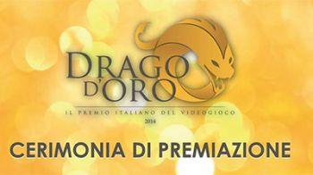 Segui la serata di premiazione del Drago d'Oro in diretta streaming su Everyeye.it
