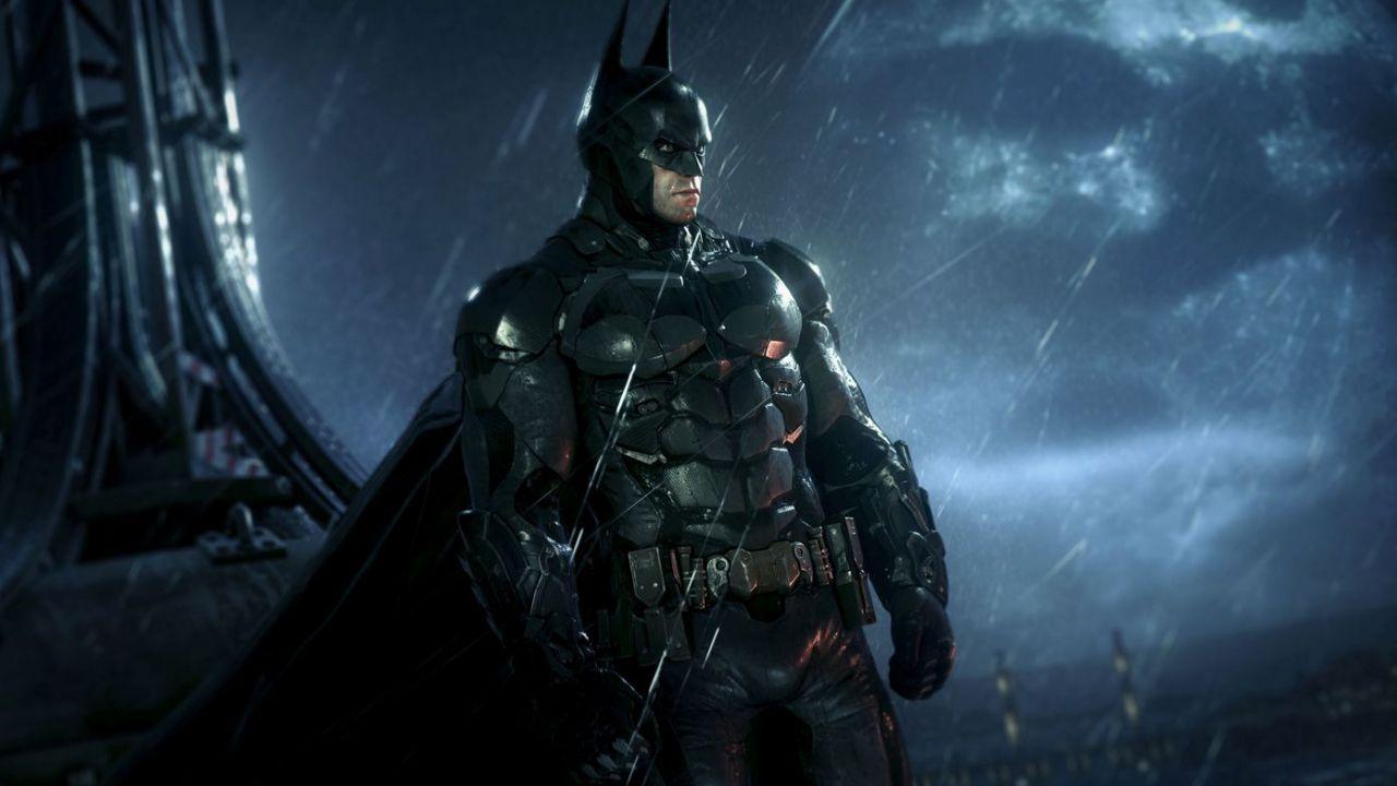 Sei mappe aggiuntive previste nel DLC di gennaio di Batman Arkham Knight