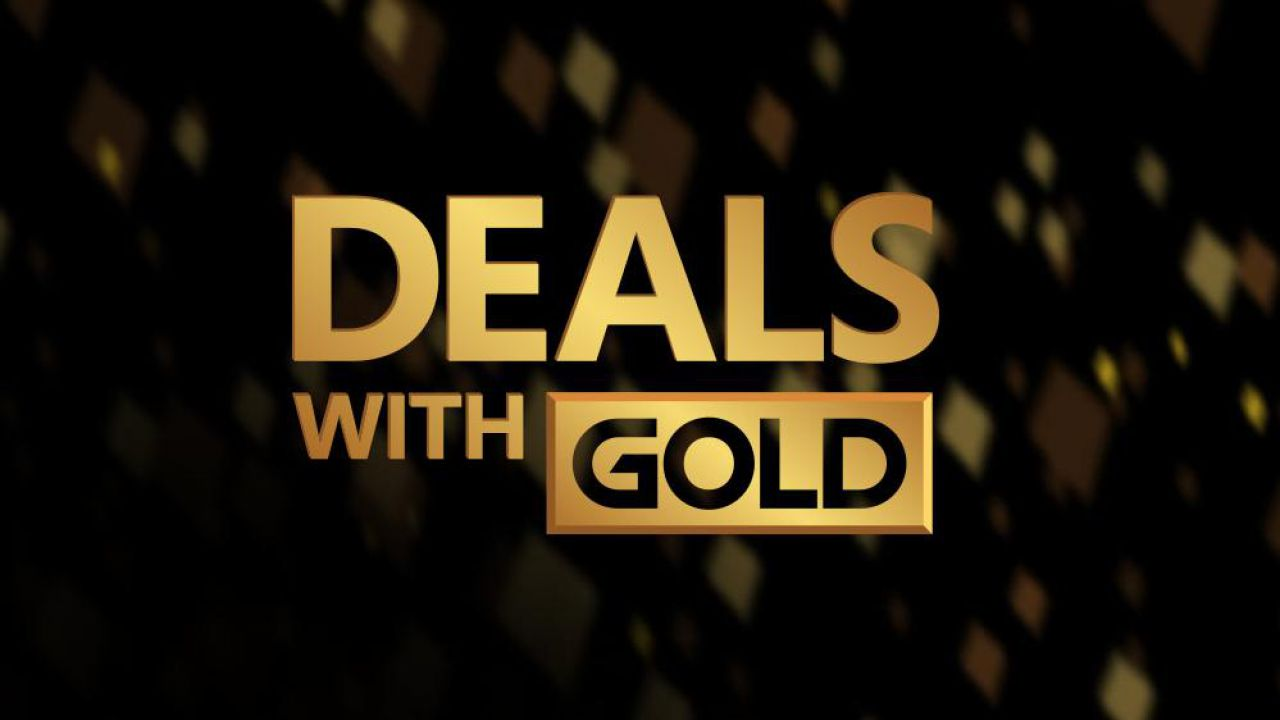 Sekiro, BioShock, DMC e Assassin's Creed tra i nuovi Deals with Gold e sconti Xbox Store