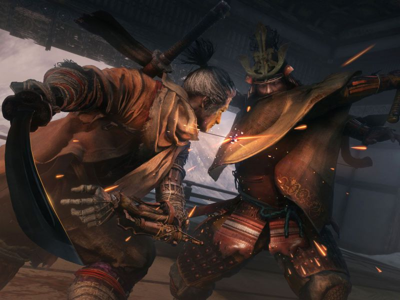 Sekiro Shadows Die Twice Coming to Xbox Game Pass or PlayStation Plus? The new rumor