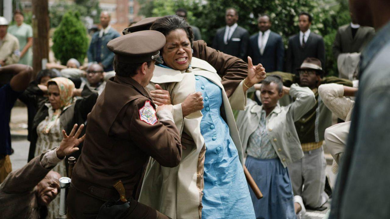 Selma: trailer e locandina per la pellicola biografica dedicata al Dr. Martin Luther King jr.