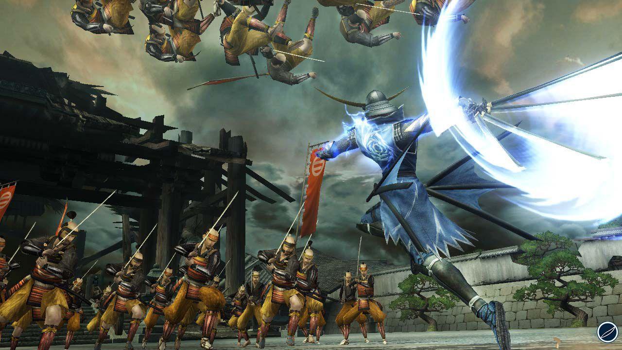 Sengoku Basara 4: pubblicati due video - svelato il DLC dei costumi