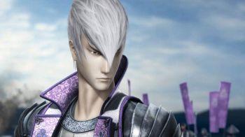 Sengoku BASARA Samurai Heroes, nuove immagini