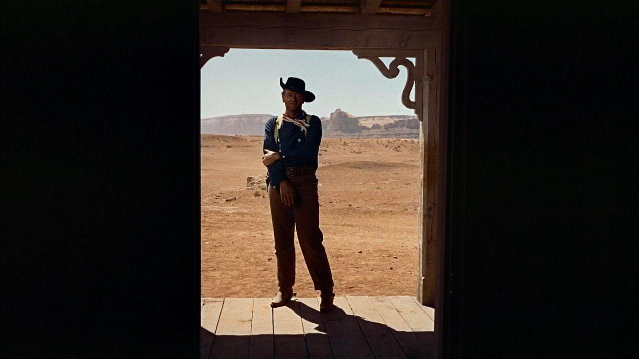 Sentieri Selvaggi, tutto quello che bisogna sapere sull'epico western con John Wayne