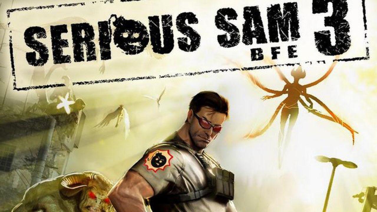 Serious Sam 3 BFE arriva su Linux Ubuntu tramite Steam