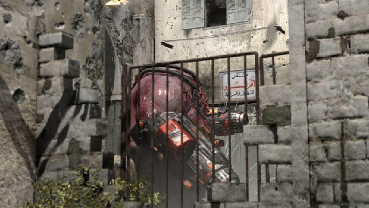 Serious Sam 3: Croteam è ancora al lavoro sul porting Xbox 360. In valutazione anche una versione PS3 è