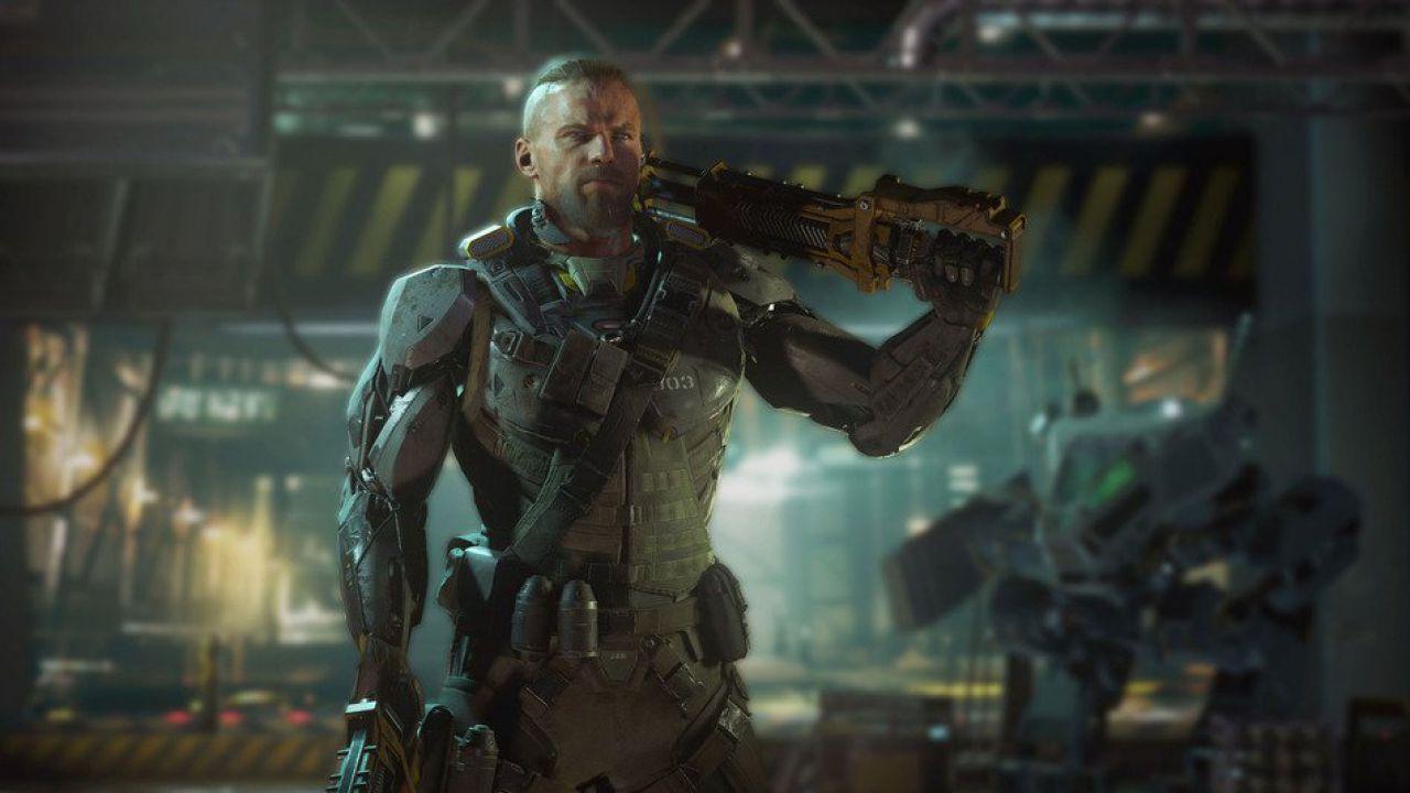 Server dedicati su PC per Call of Duty Black Ops 3 e punti esperienza anche in single player