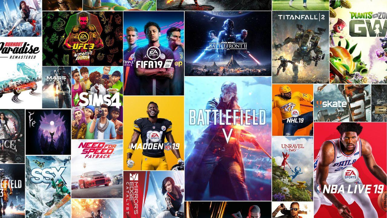Server EA offline: risolti i problemi d'accesso a FIFA, Battlefield e altri giochi