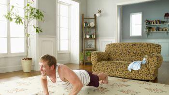Setta i tuoi esercizi con NewU Fitness First Personal Trainer