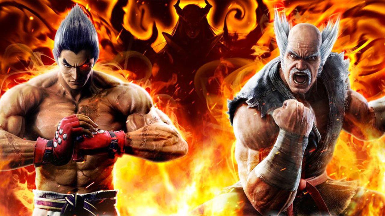 Sette ore di combattimenti di Tekken 7 in video