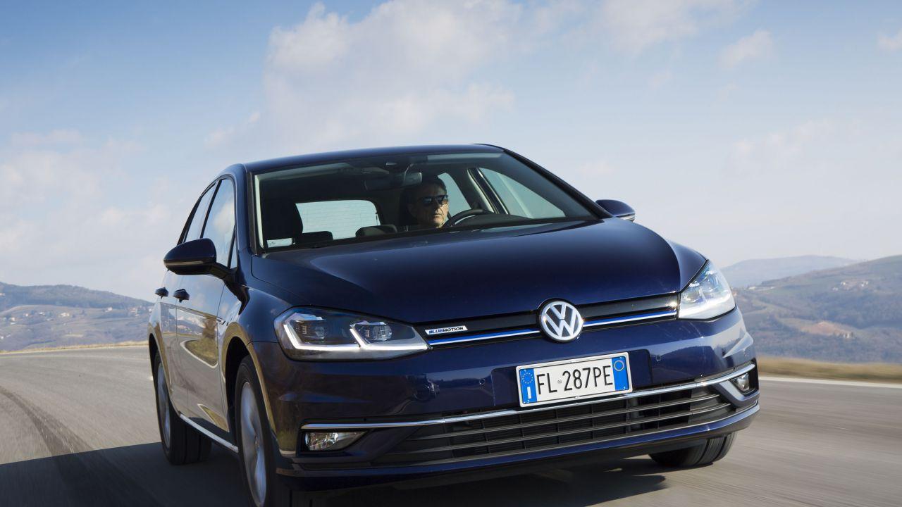 Settembre nero per Volkswagen: -46% in Europa, segno meno in tutto il mondo