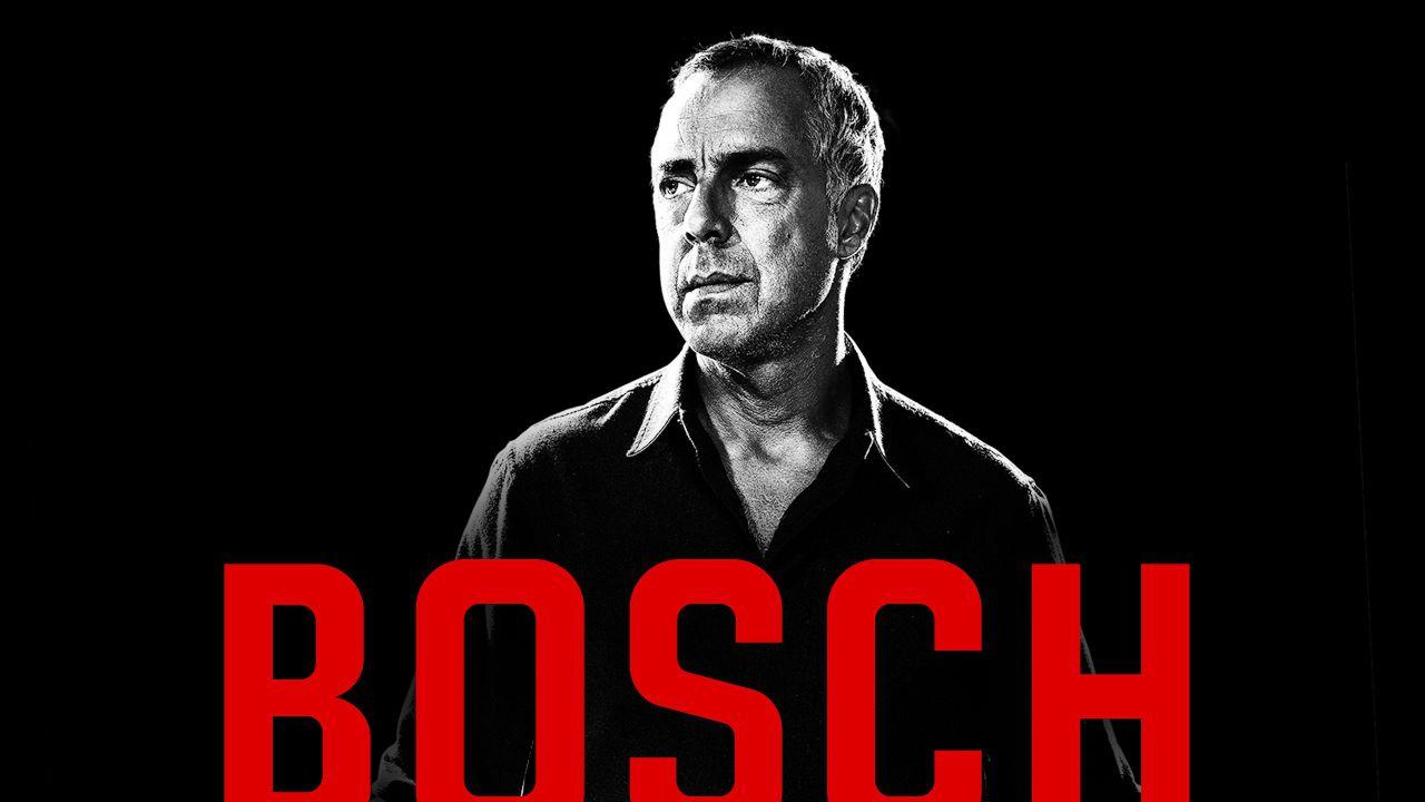 Settima conferma per Bosch: sarà l'ultima stagione della serie Amazon Prime Video