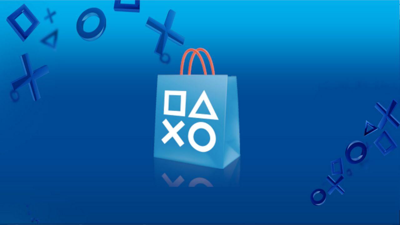 Settimana di sconti su PlayStation Store