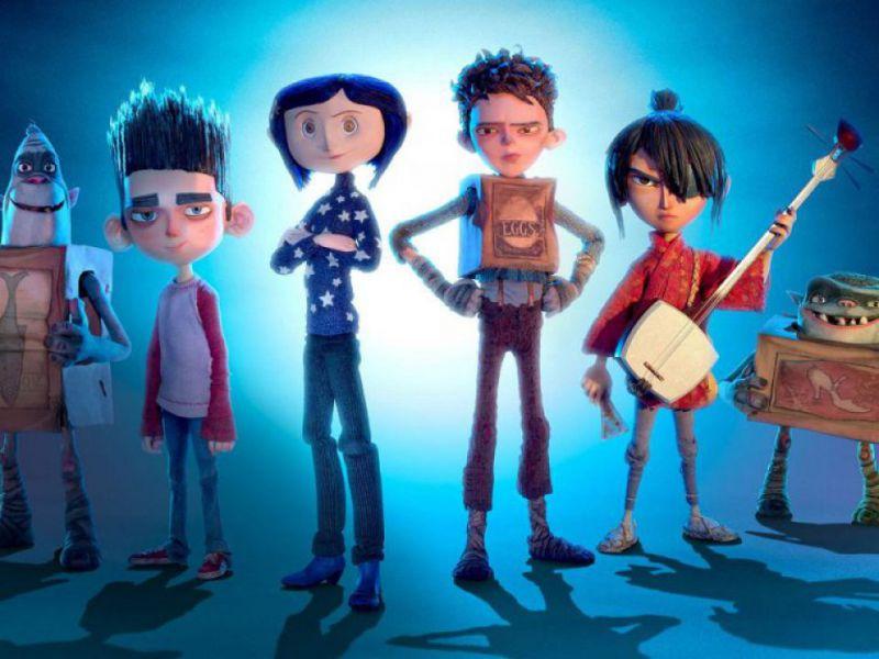 Seventeen, Laika Studio annuncia il suo primo film live-action