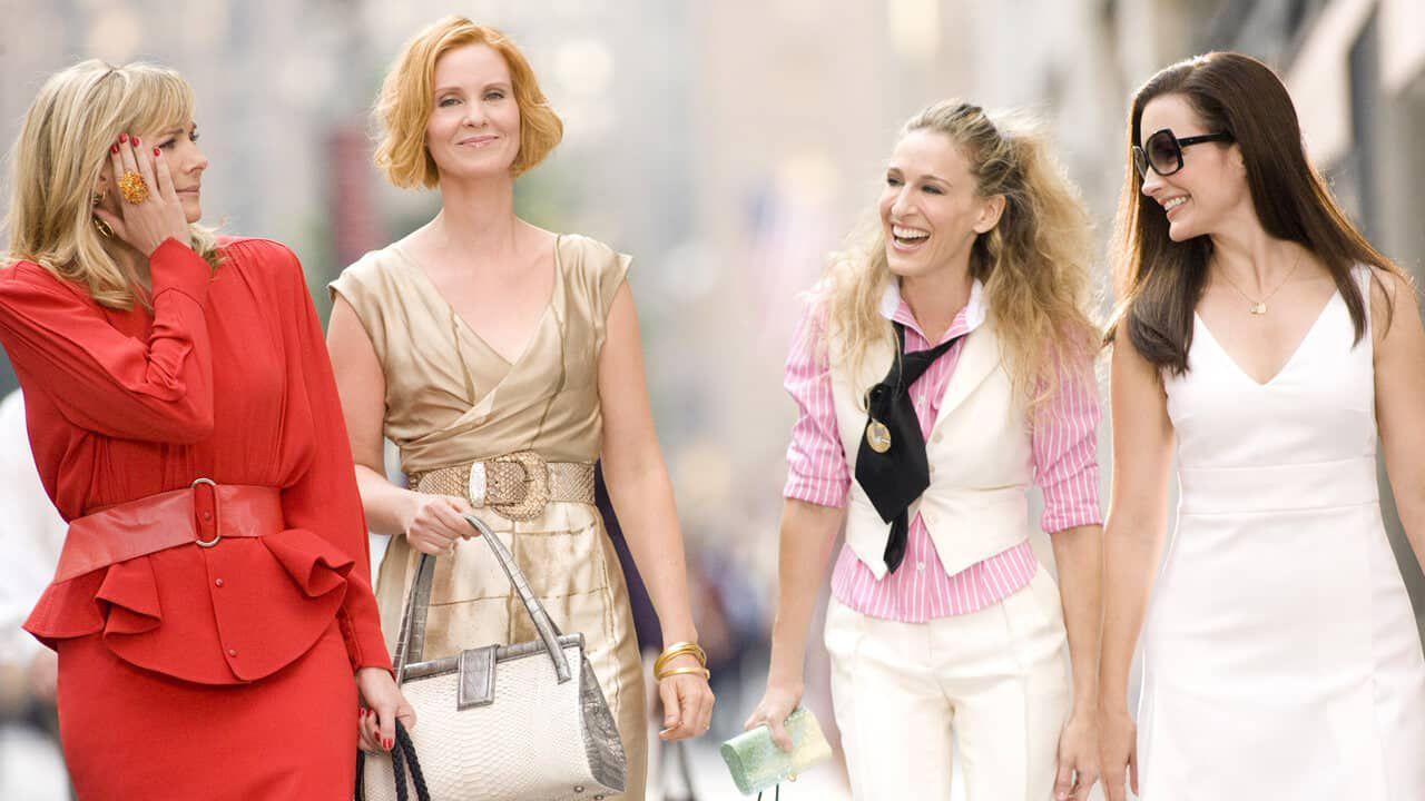 Sex and the City: HBO pronta a lanciare una nuova serie limitata