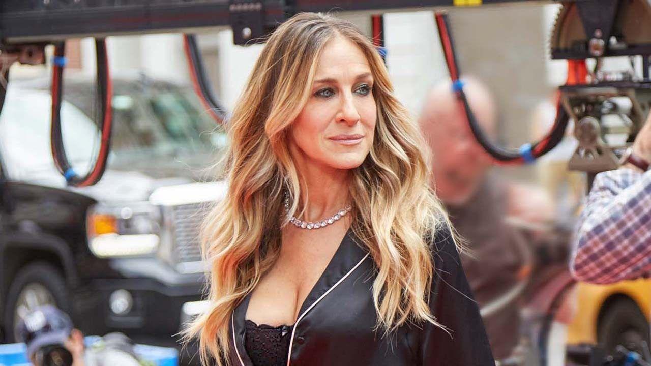 Sex and the City: Sarah Jessica Parker annuncia il ritorno di Carrie