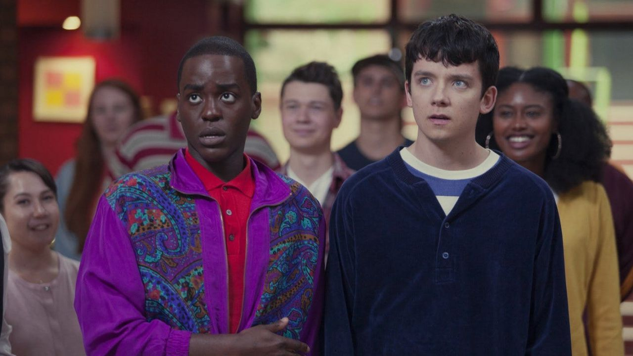 Sex Education 3 avrà un grosso salto temporale? Risponde Asa Butterfield