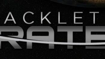 Shackleton Crater, aperta la raccolta Kickstarter per lo strategico di Joseph Ybarra