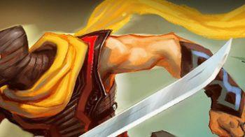 Shadow Blade Reload, trailer della versione Xbox One dalla GDC
