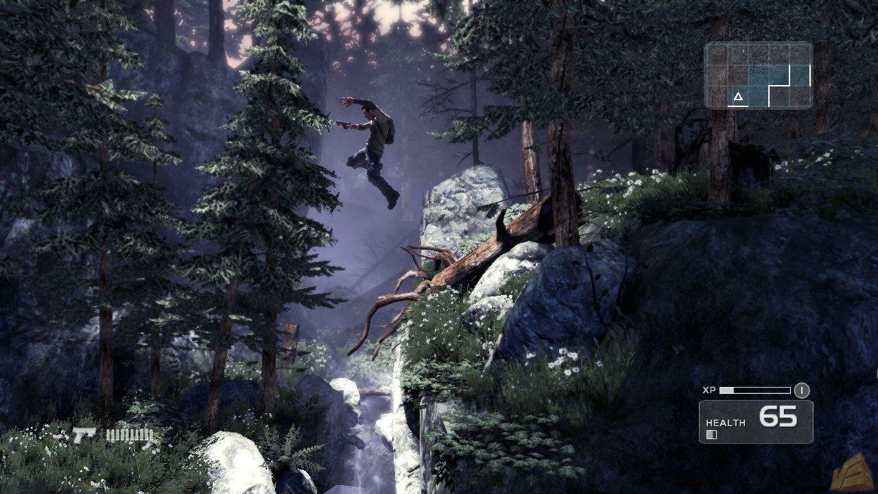Shadow Complex Remastered arriverà su PC?