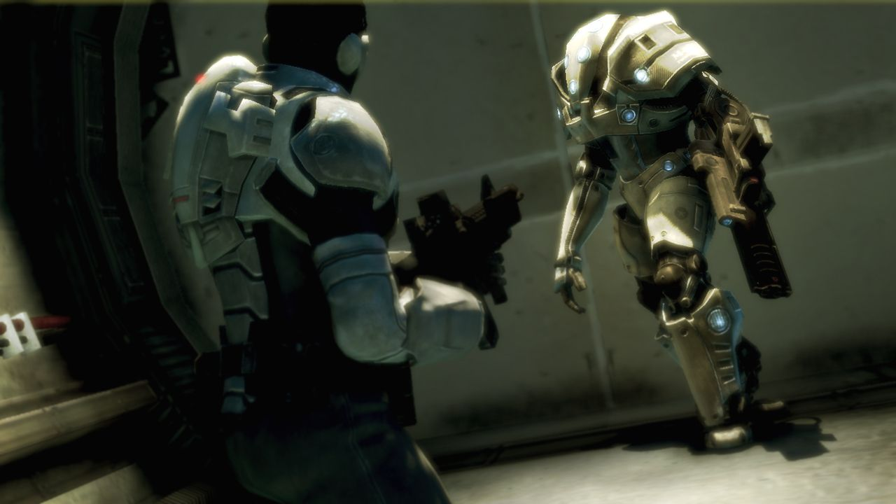 Shadow Complex Remastered disponibile ora su Xbox One, in uscita a maggio su PS4 e PC
