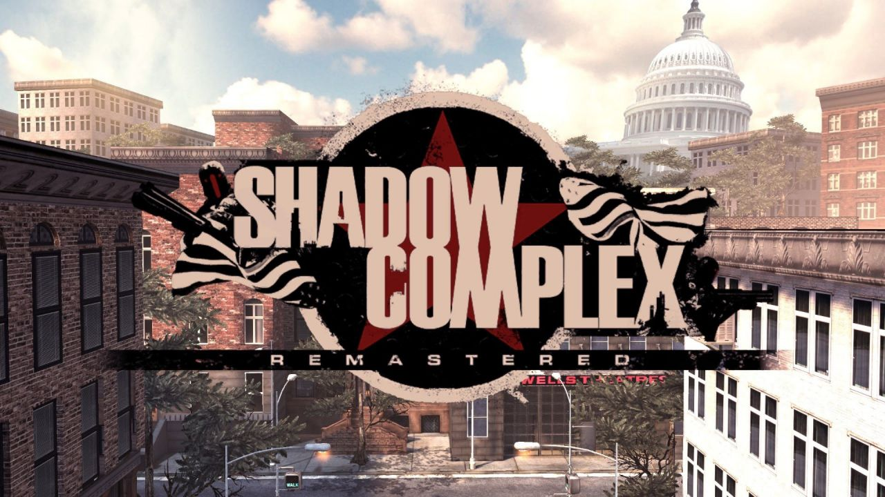 Shadow Complex Remastered disponibile su PC, Xbox One e PS4