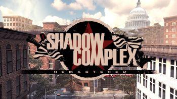 Shadow Complex Remastered disponibile su PC, Xbox One e PS4