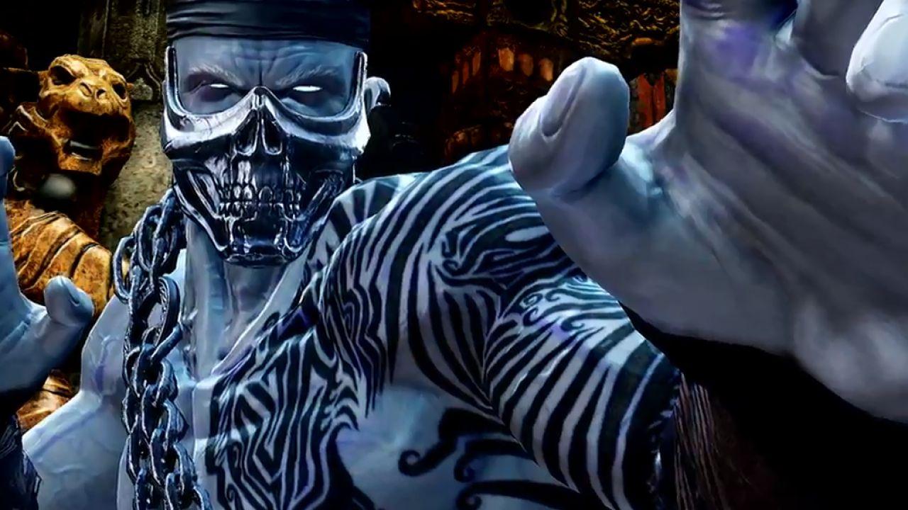 Shadow Jago si unirà al roster di Killer Instinct a dicembre