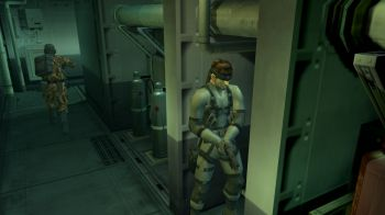 Shadow Moses diventa The Fan Legacy: Metal Gear Solid