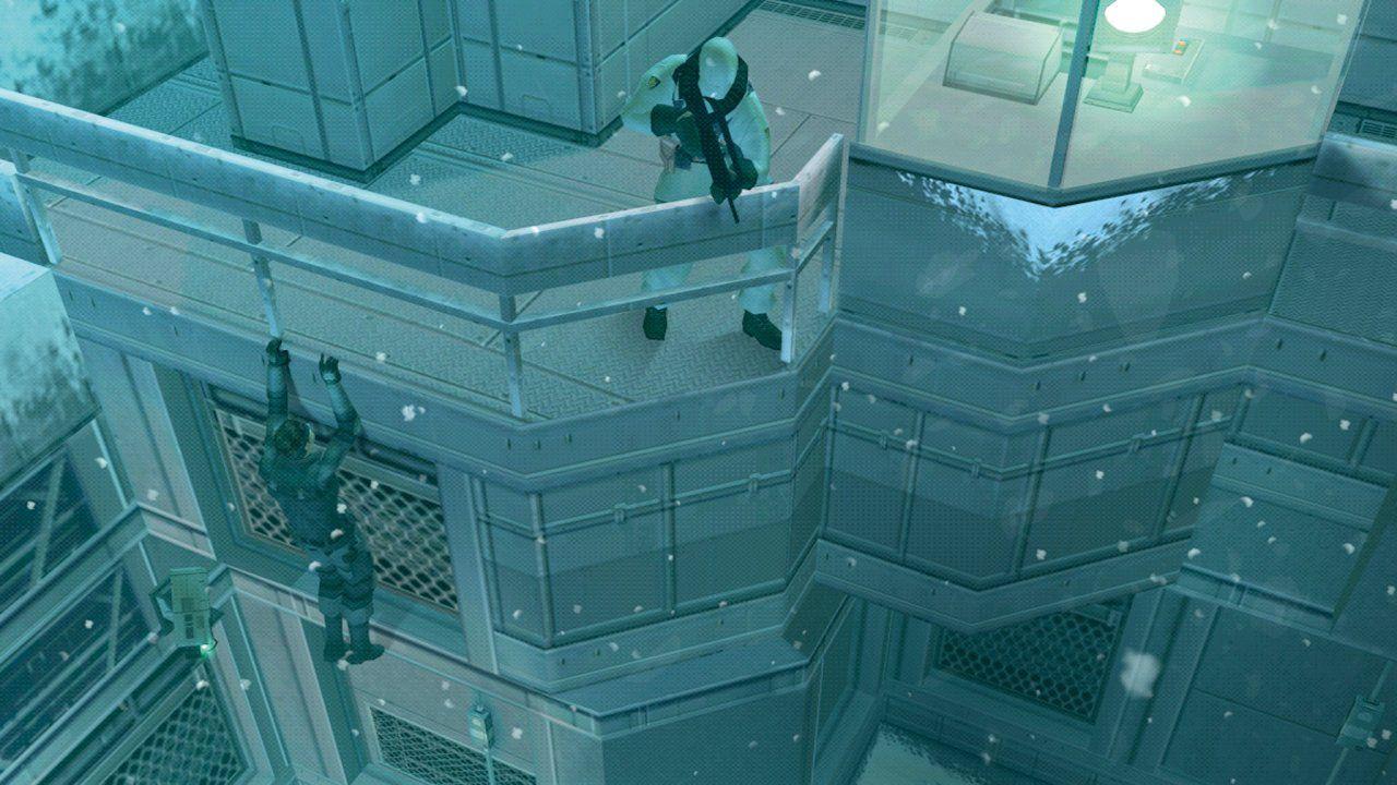 Shadow Moses, novità in arrivo per il fan remake di Metal Gear Solid
