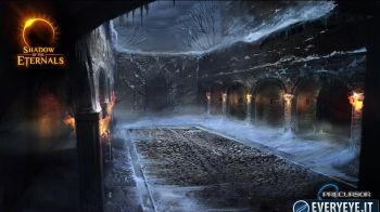 Shadow of Eternals: 10 minuti di gameplay