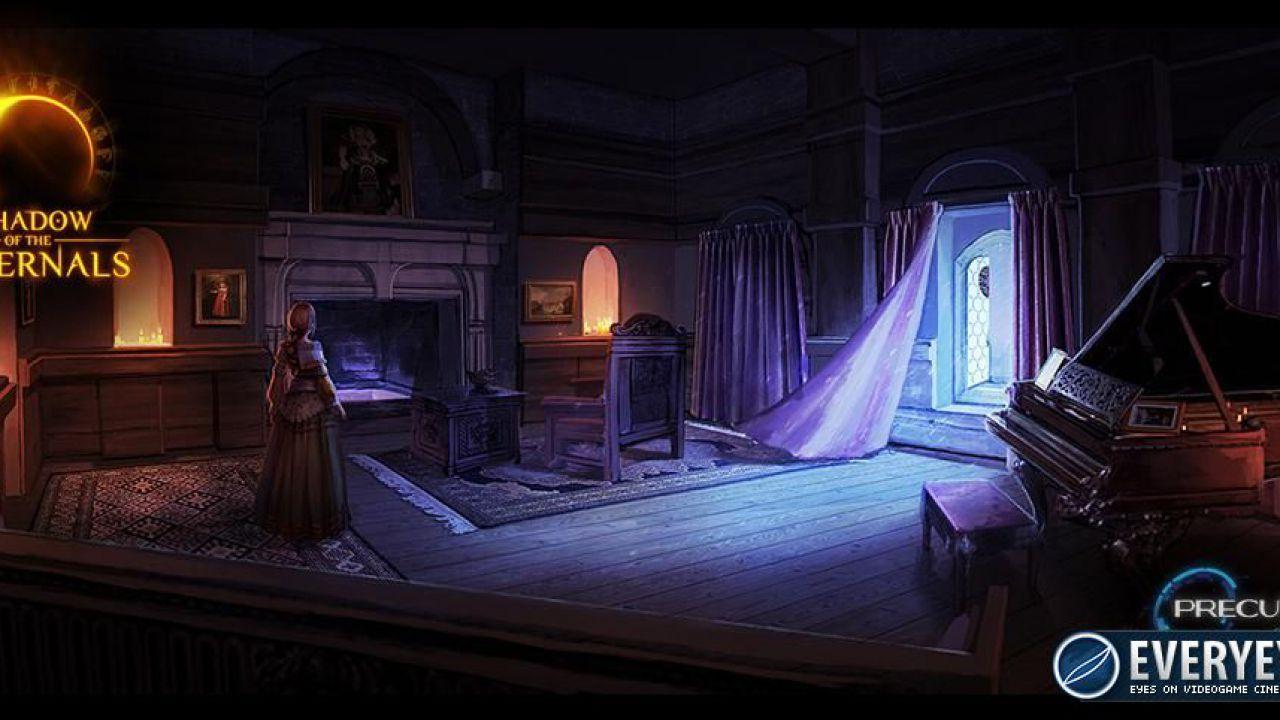 Shadow of Eternals difficilmente sarà sviluppato se la raccolta fondi fallirà