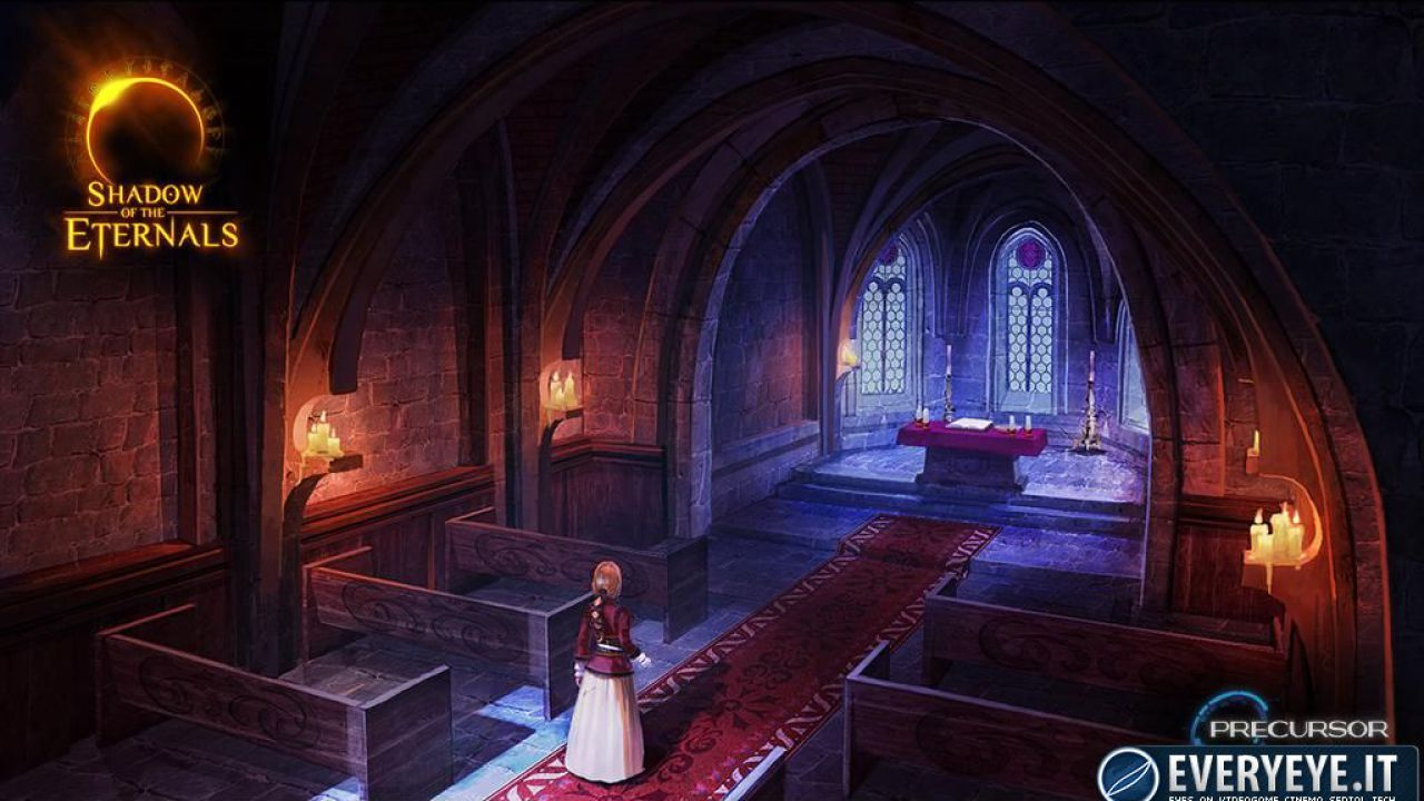 Shadow of Eternals: la raccolta fondi sospesa. Sarà riproposta in futuro
