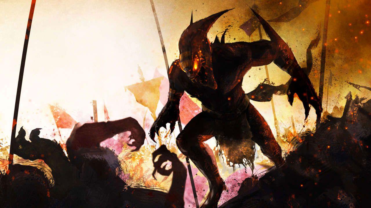 Shadow of the Beast promosso da Digital Foundry