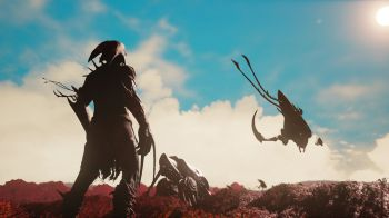 Shadow of the Beast su PS4 includerà l'originale per Amiga