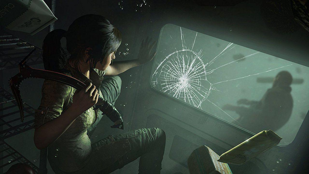 Shadow of the Tomb Raider: come sbloccare il grimaldello