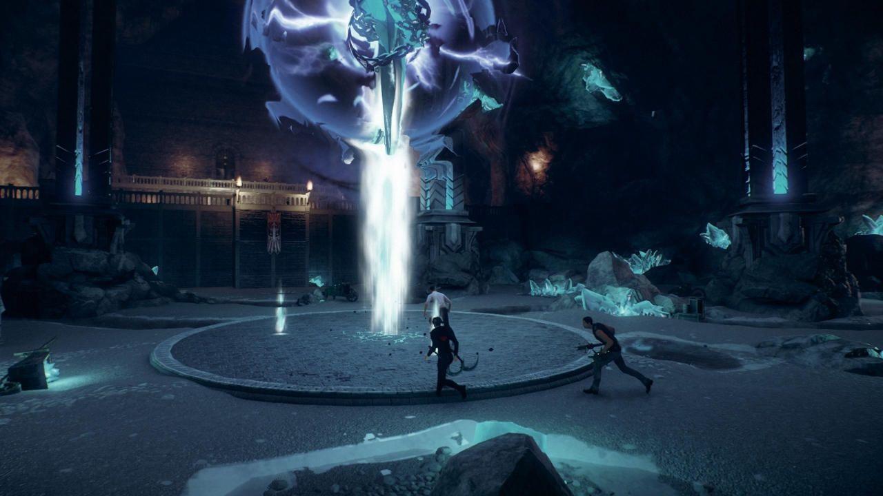 Shadow Realms: anteprima