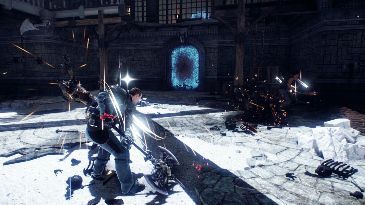 Shadow Realms per PlayStation 4 e Xbox One: BioWare non esclude la possibilità