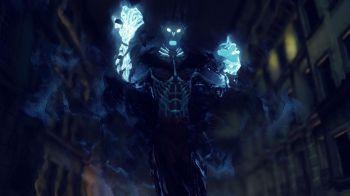 Shadow Realms è stato cancellato