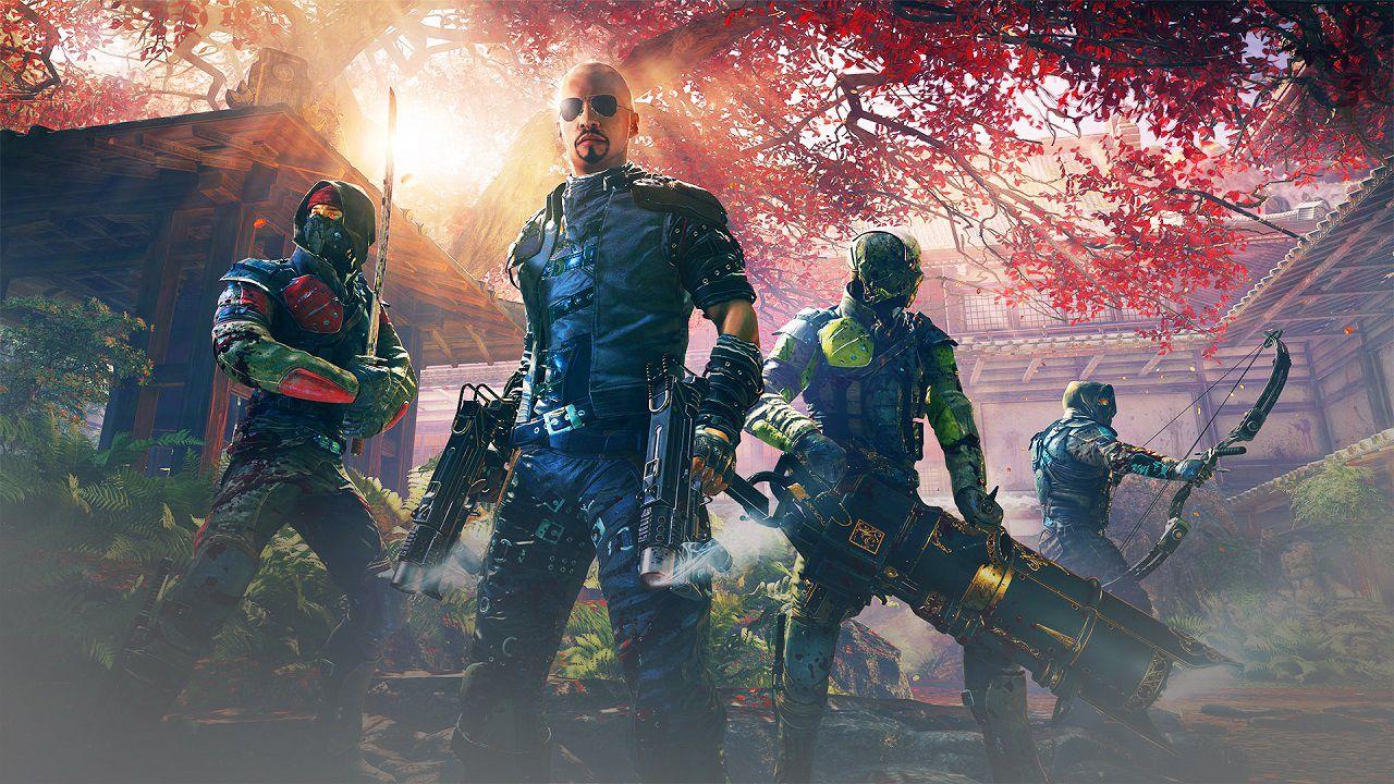 Shadow Warrior 2 è stato eletto miglior gioco polacco dell'anno