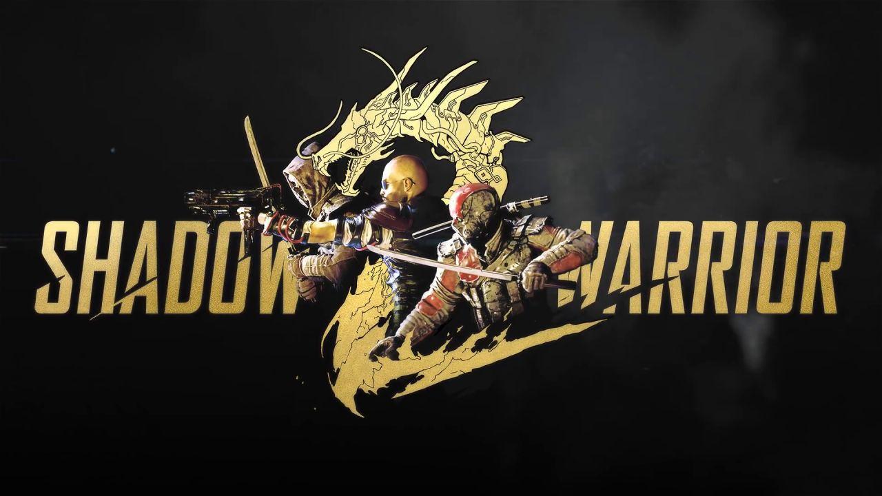 Shadow Warrior 2: un'ora di gameplay della versione PC