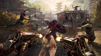 Shadow Warrior 2: Video di gameplay dalla GamesCom