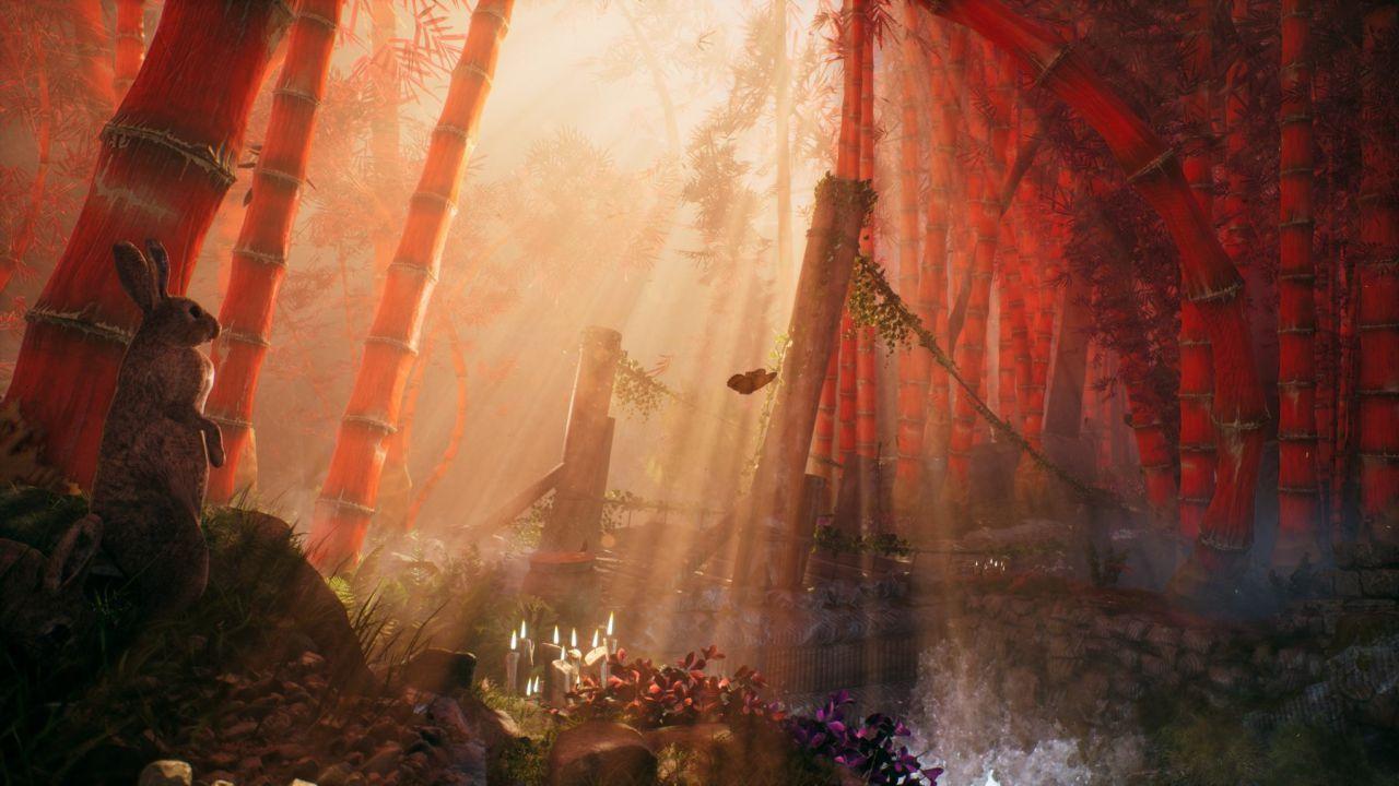 Shadow Warrior 3, nuovo teaser: annuncio all'evento Devolver Digital?