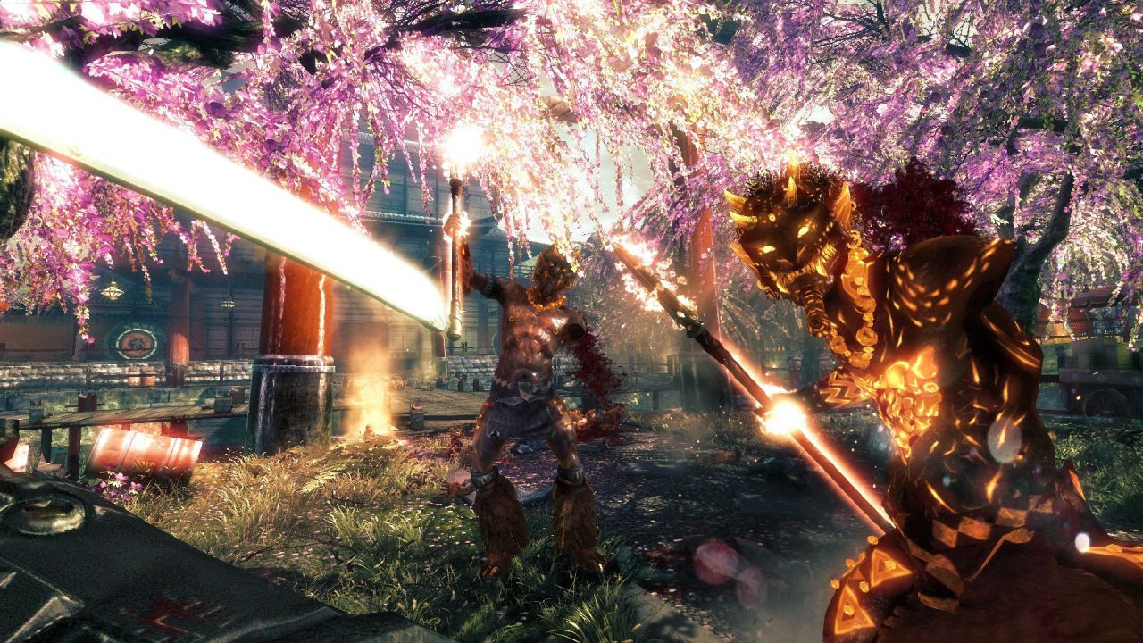 Shadow Warrior arriva a Settembre su Xbox One e PlayStation 4